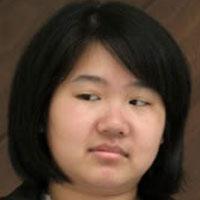 desprecio chica asiatica